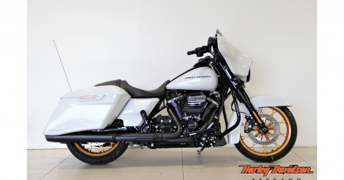 STREET GLIDE SPECIAL MY20 LIMITED EDITION